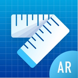 AR尺子-精确的尺寸测量卷尺工具箱
