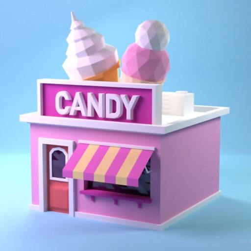 Candy Craft!