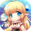Luna M:キラッ少女との恋物語