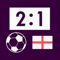 Live Scores of Premier League