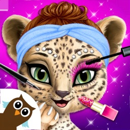 Animal Hair Salon Australia