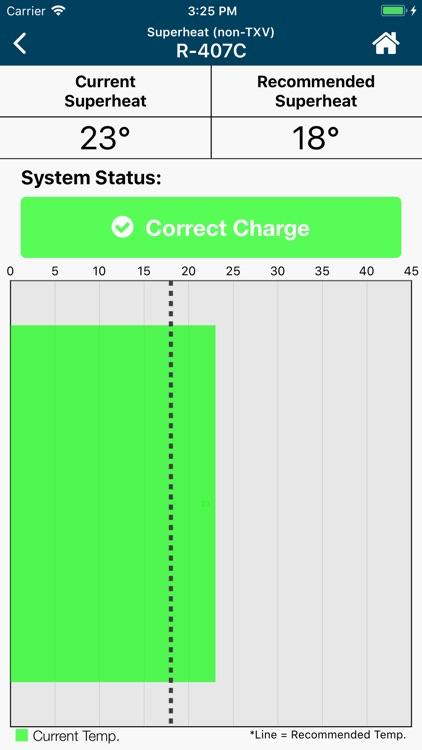 HVAC Check & Charge screenshot-4