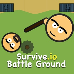 Survive.io Battle Ground