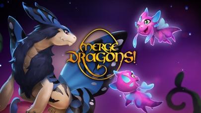 Merge Dragons!のスクリーンショット5