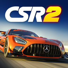 CSR2: Street Car Drag Racing