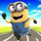 App Icon for Minion Rush App in Mexico IOS App Store