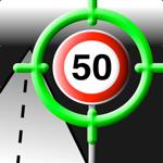 GPS Compteur de vitesse caméra pour pc