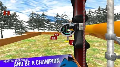 Bow Arrow Shooting Club screenshot 2