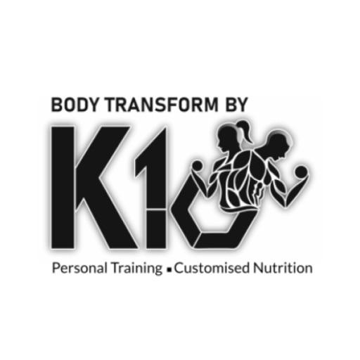 Body Transform By K10