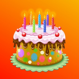 Happy Birthday Wish & Greeting