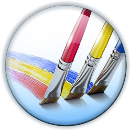 My PaintBrush: 绘画和照片编辑器