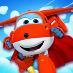 Super Wings : Jett Run Hack Online Generator  img
