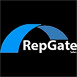 RepGate-Sales Rep