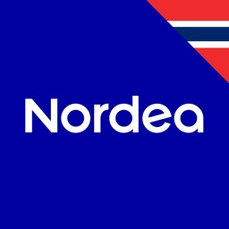 Nordea Mobilbank - Norge
