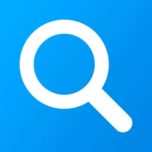 Search All - Web Browser