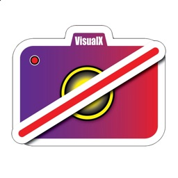 VisualX - Enhance your photos