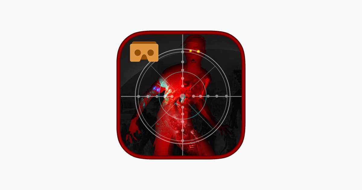 a3ac74d5d019  Evil Zombie-VR Shooting Games on the App Store