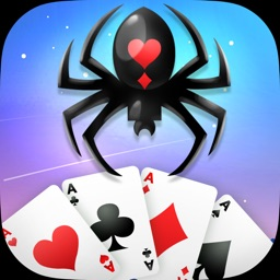 ⋆Spider Solitaire⋆