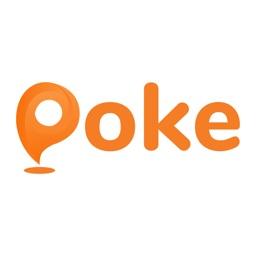 Poke - Here We Ride