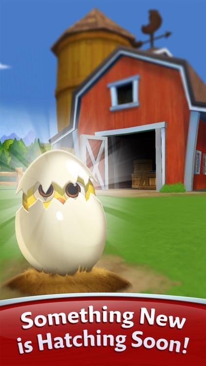 FarmVille: Harvest Swap screenshot-4