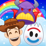 Disney Emoji Blitz на пк