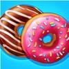 ドーナツメーカー - 料理ゲーム! - iPhoneアプリ