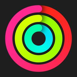 Ícone do app Fitness