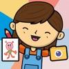 Lila's World:Create Play Learn