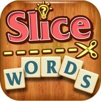 Codes for Slice Words Hack