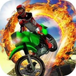 Extreme Moto: Crazy Bike Race