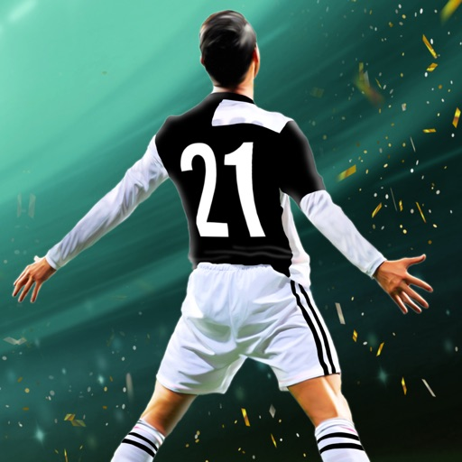 Soccer Cup 2021