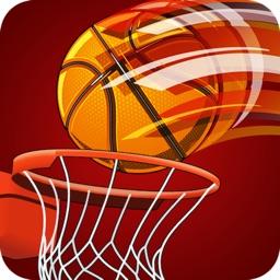 Basketball Flick Finger Legend
