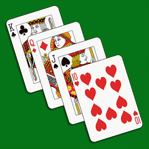 Classic Solitaire - Card Games icon