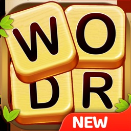 Wordscapes 2021 : Word Connect