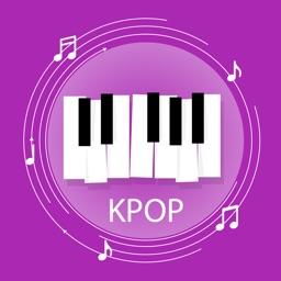 KPOP Piano Magic Tiles