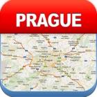 Praga Offline Map - Metro icon