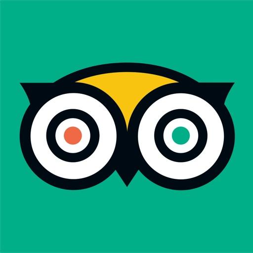TripAdvisor トリップアドバイザー ホテル、航空券