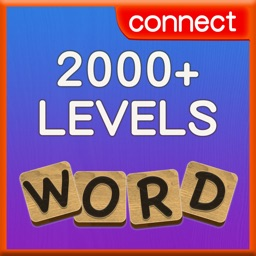 Word Connect-Brain Puzzle Game