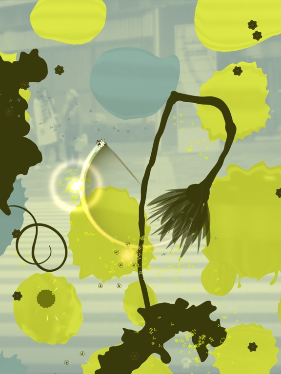 Screenshot 1 Eden Obscura