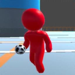 Ping Ping Ball Throwing Game