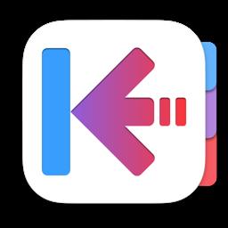 Ícone do app Keep It
