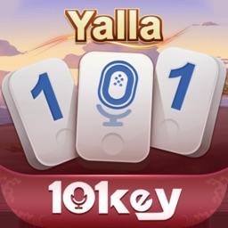 101 Okey Yalla