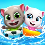 Hack Talking Tom Pool