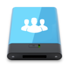 Abhay Vala - Contacts Backup - One tap アートワーク