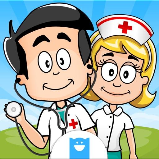 Doctor Kids - Дети-врачи