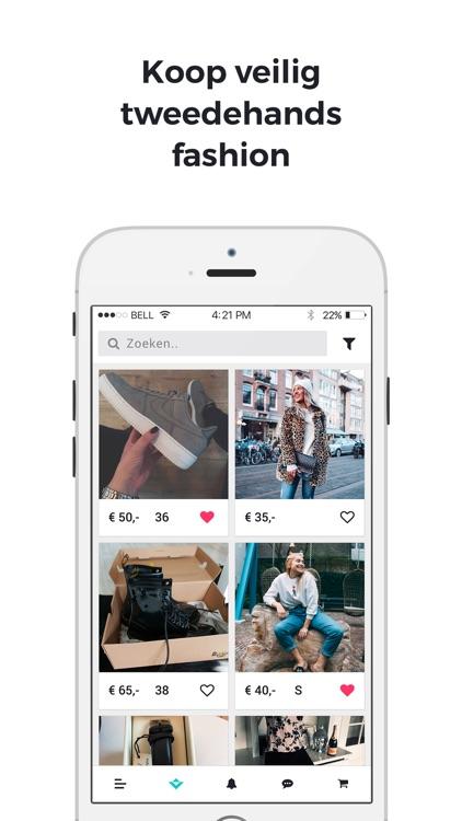 United Wardrobe - Fashion App screenshot-0