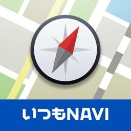 ゼンリンいつもNAVI[マルチ] - 乗換案内・地図・ナビ