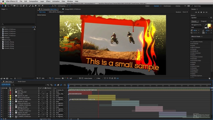 Get Started with After Effects screenshot-3