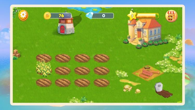 Dream Farm (Happy Farm) screenshot-4
