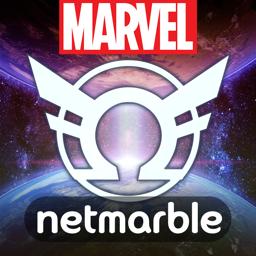 Ícone do app MARVEL Future Revolution